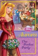 Aurora: The Perfect Party Pdf/ePub eBook
