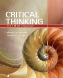 Critical Thinking: The Art of Argument