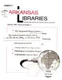 Arkansas Libraries
