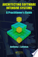 Architecting Software Intensive Systems