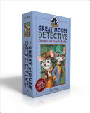 The Great Mouse Detective Crumbs and Clues Collection