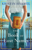 The Book of Lost Names Pdf/ePub eBook