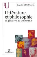 Pdf Littérature et philosophie Telecharger