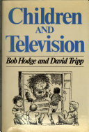 Children And Television [Pdf/ePub] eBook