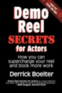 Demo Reel Secrets for Actors