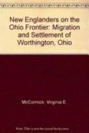 New Englanders on the Ohio Frontier