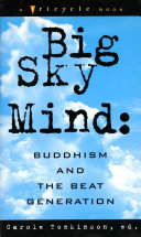 Big Sky Mind Pdf/ePub eBook