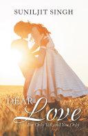 Dear Love Pdf/ePub eBook