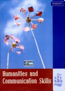 Humanities And Communication Skills (For The University Of Calicut)