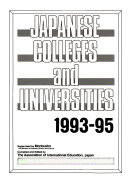 Japanese Colleges and Universities