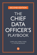 The Chief Data Officer s Playbook