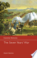 The Seven Years  War Book