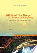 Wildland Fire Danger