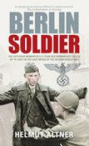Berlin Soldier [Pdf/ePub] eBook