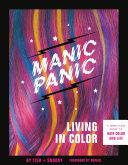 Manic Panic Living in Color Pdf/ePub eBook