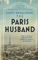 The Paris Husband
