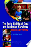 The Early Childhood Care and Education Workforce