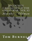 26 County Casualties of the Great War Volume XI
