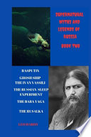 Supernatural Myths and Legends of Russia