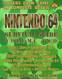 Nintendo 64 Survival Guide