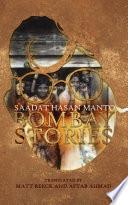 """""""Bombay Stories"""" by Matt Reeck, Aftab Ahmad"""