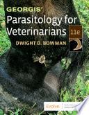 Georgis' Parasitology for Veterinarians E-Book