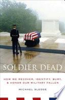 Soldier Dead Book