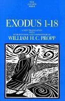 Exodus 1 18