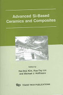 Advanced Si based Ceramics and Composites