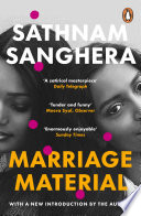 Marriage Material Book