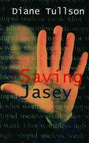 Saving Jasey Book PDF