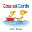 Gossie and Gertie Mini Board Book