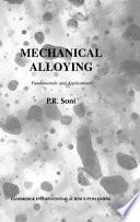 Mechanical Alloying
