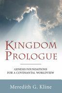 Kingdom Prologue