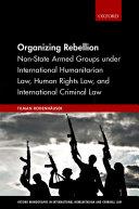 Organizing Rebellion