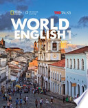 World English 2e 1b Combo Split + 1 CDROM Pkg