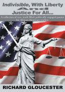 Indivisible, with Liberty and Justice for All. . .