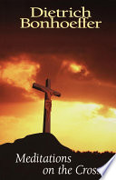 Meditations On The Cross PDF