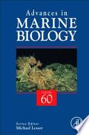 Advances In Marine Biology Book PDF