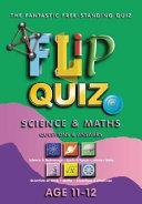Flip Quiz Science & Maths