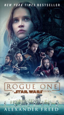 Rogue One: A Star Wars Story Pdf/ePub eBook