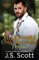 Billionaire Unattainable Mason
