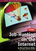 Job-Hunting on the Internet