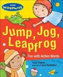 Jump  Jog  Leapfrog