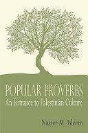 Popular Proverbs
