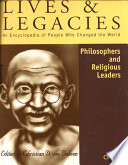 Philosophers And Religious Leaders