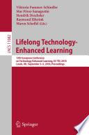 Lifelong Technology Enhanced Learning
