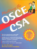 Mastering the OSCE CSA