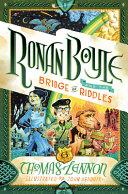 Bridge of Riddles Book