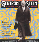 Gertrude Stein in Words and Pictures